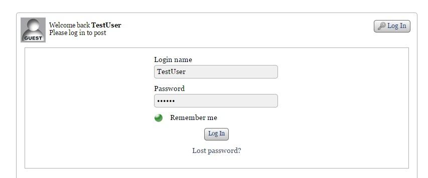 forums-login