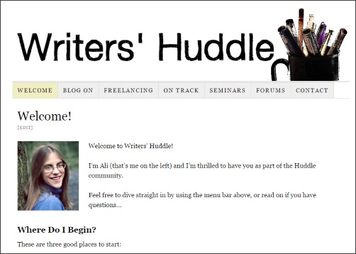 welcome-writers-huddle